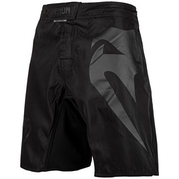 Venum Light 3.0 fightershorts sort/sort