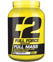 Full mass gainer 4400g fra N/A på fit4fight