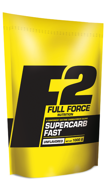 Full Force Super Carb Fast 1000 g