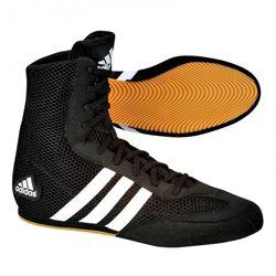 pretty nice 120d2 df89d Adidas Box-Hog II Boksestøvler - sko til boxing