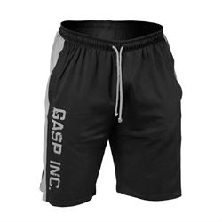 Image of   Gasp Jersey Logo Shorts Sort