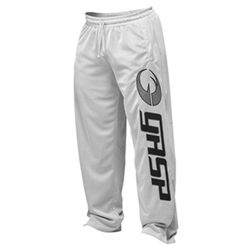 Image of   Gasp Ultimate Mesh Pants Hvid