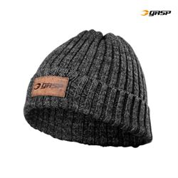 Image of   Gasp Heavy Knitted Hat Grå