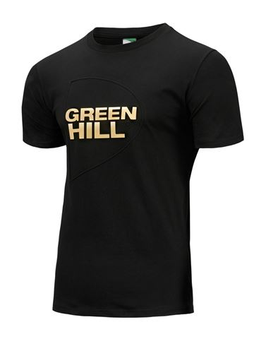 T-shirt Gold fra Green Hill - Limited edition
