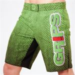 Grips Snake Fight Shorts Grøn
