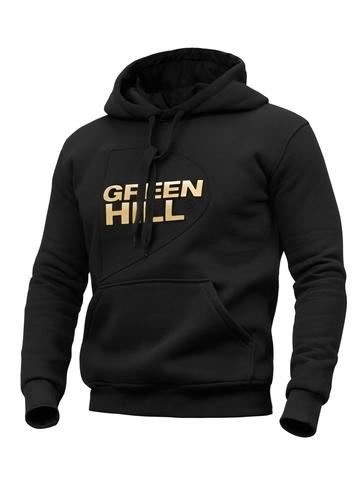Hoodie Gold fra Green Hill - Limited Edition