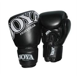 """Joya """"thai"""" kickboxing handsker læder fra N/A på fit4fight"""