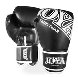 "joya fight gear Boksehandske ""top one"" pu fra joya på fit4fight"