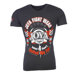 "N/A Joya t shirt ""fightwear"" på fit4fight"