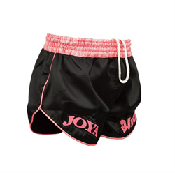 joya fight gear – Muay thai/kickboxing 63 black/pink fra fit4fight