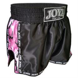 Billede af Joya Kickboxing Shorts Pink Camo