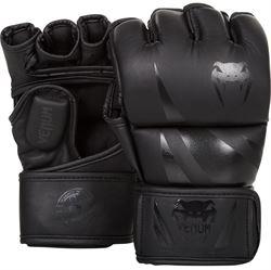 Venum challenger mma handsker sort-sort fra venum på fit4fight