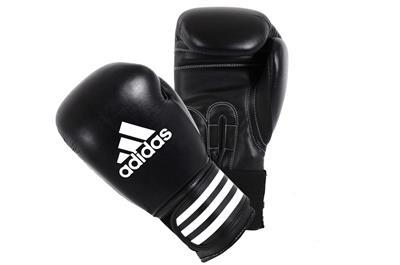 Adidas boksehandsker performer i læder fra adidas på fit4fight