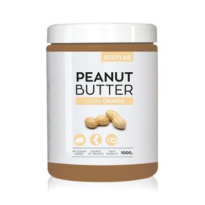 Billede af Bodylab Peanut Butter Ultra Crunch 1 kg