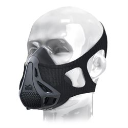 Phantom Training Mask, Sort