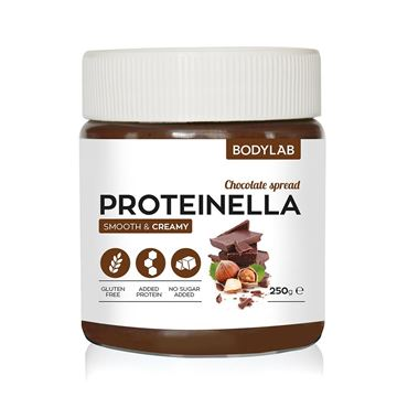Bodylab Proteinella 250g- Smooth & Creamy