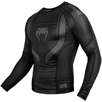 VENUM Technical 2.0 RASHGUARD sort