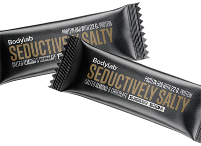 Protein Bar Salted Almonds (65 g)