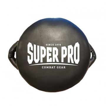 Round Shield Pude fra Super Pro