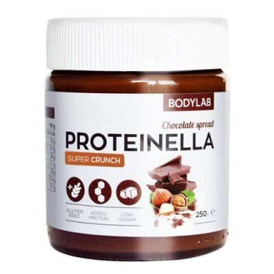 Bodylab proteinella super crunch fra N/A fra fit4fight